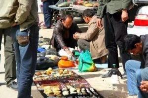 新疆和田玉是上天的馈赠
