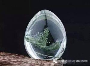 透明度与玉石玉器的质量有关系吗 ?