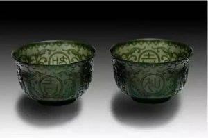中国艺术的一朵奇葩----薄胎玉器