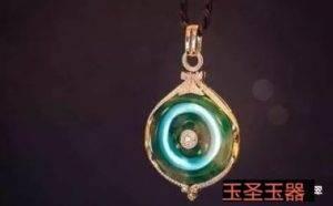 读懂翡翠背后的中国四大文化才知道国人对翡翠玉石的喜爱由来已久