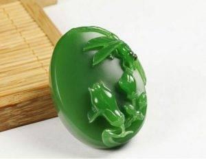 简单分析下,优秀玉雕作品中形体和玉质